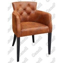 Fotelja Eva LUX