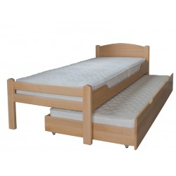 K1 sofa sa uzglavljem i fiokom