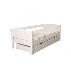 K1 – sofa sa punim uzglavljem i fiokama