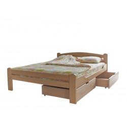 K4 bracni krevet sa fiokom