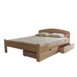 K5– bračni krevet sa fiokama