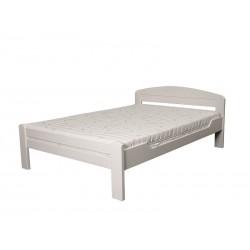 K5– bračni krevet-beli